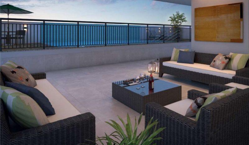 trendy ehome tijuca lounge