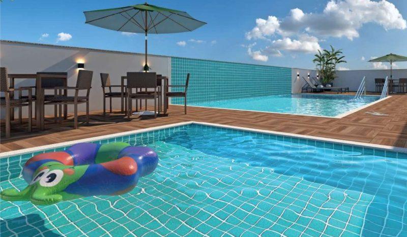 trendy ehome tijuca piscina infantil