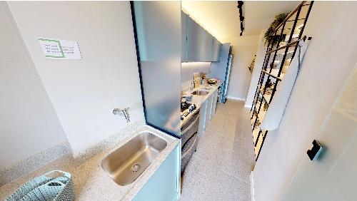decorado 3 quartos cozinha quadrilatero botafogo 1