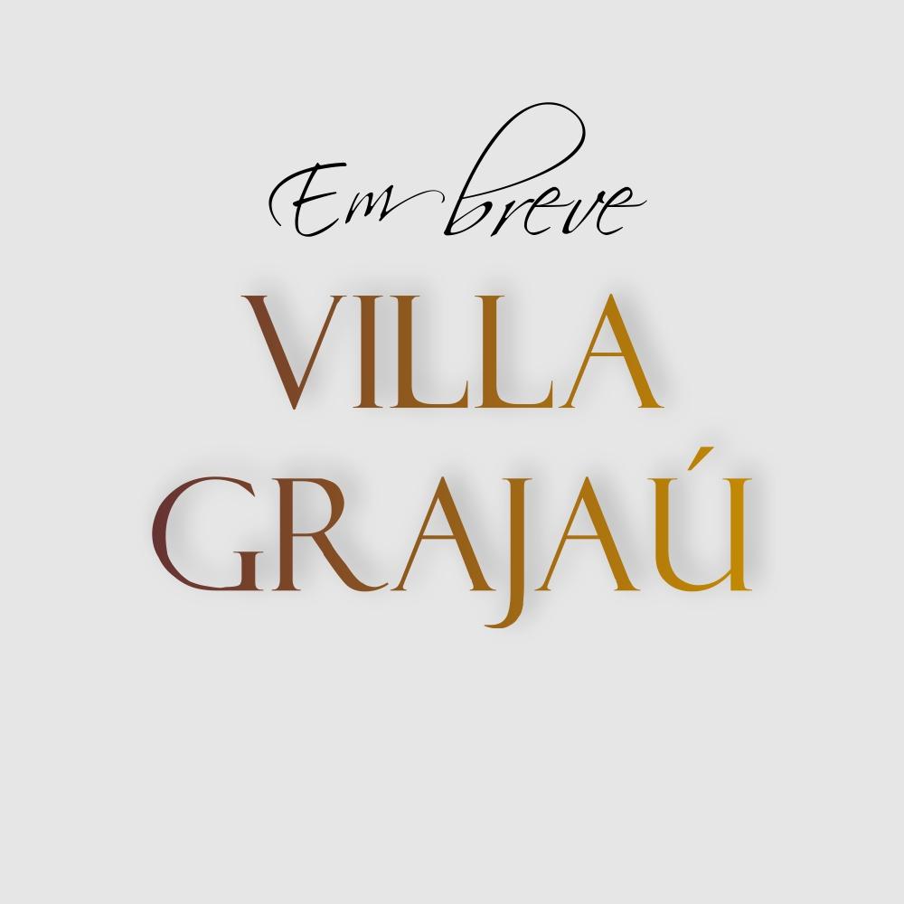 lançamento Grajaú Villa Grajaú