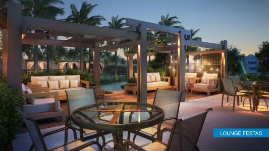lançamento barra da tijuca fontano lounge de festas