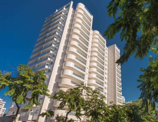 Apartamento Soul Península Barra da Tijuca