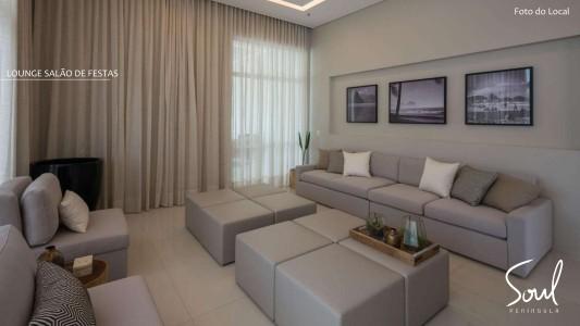 condominio soul peninsula barra tijuca lounge