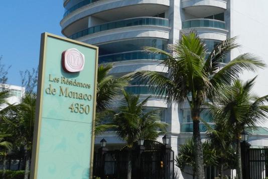 Lés Residences de Mônaco Barra da Tijuca