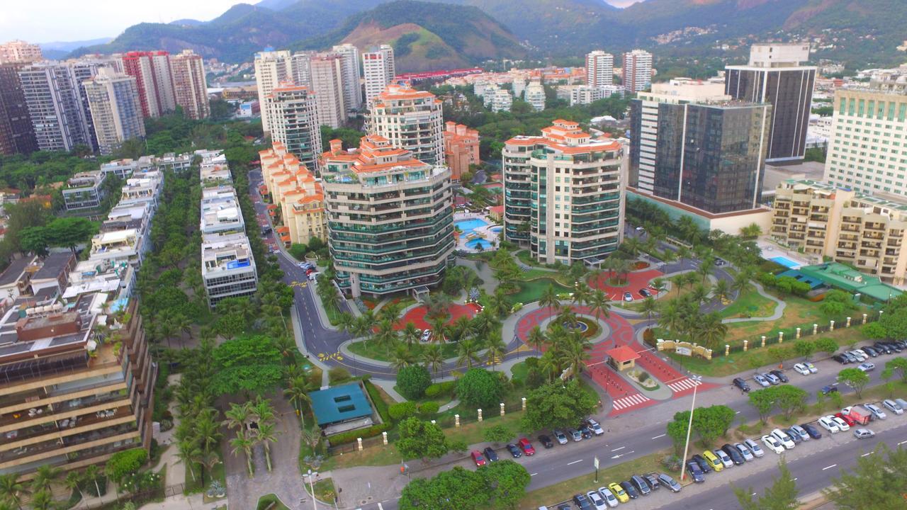 Ocean Front Resort Av Lúcio Costa 2930 Barra da Tijuca