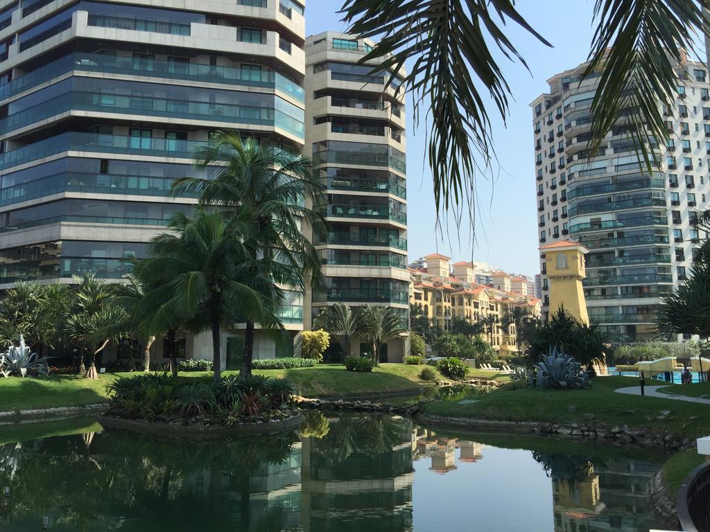 Oceanfront Resort Barra da Tijuca
