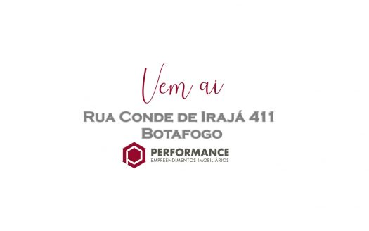 conde irajá 411 botafogo performance