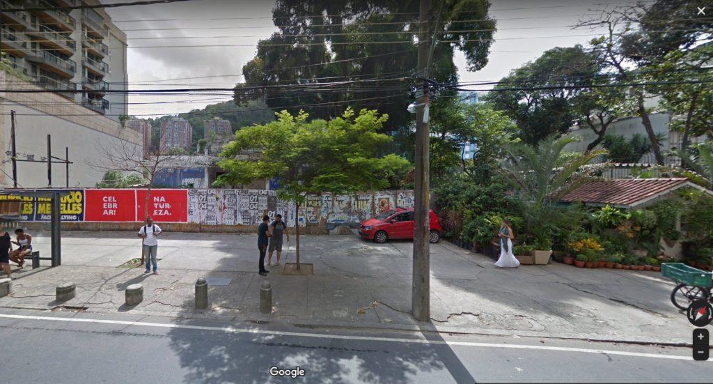 lançamento residencial gávea mozak na rua marquês de são vicente. lançamento residencial previsto para setembro 2020.