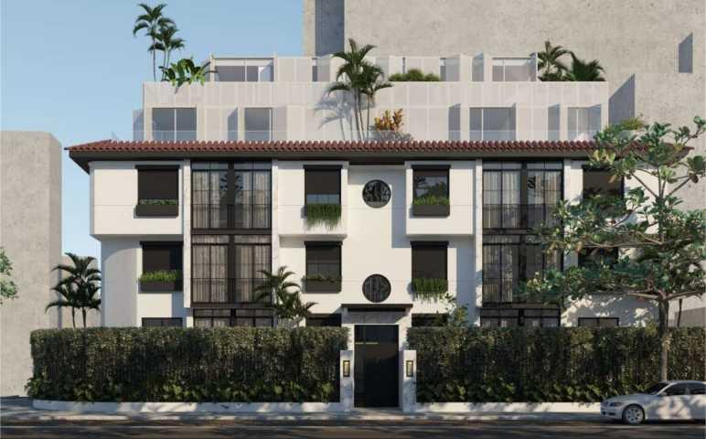 Lançamento Leblon Avenida General San Martin 156