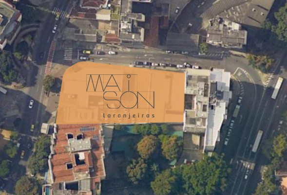 Lançamento Laranjeiras Maison Opportunity