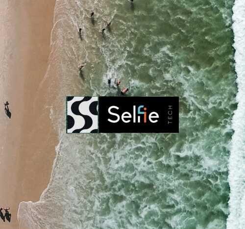 selfie copacabana