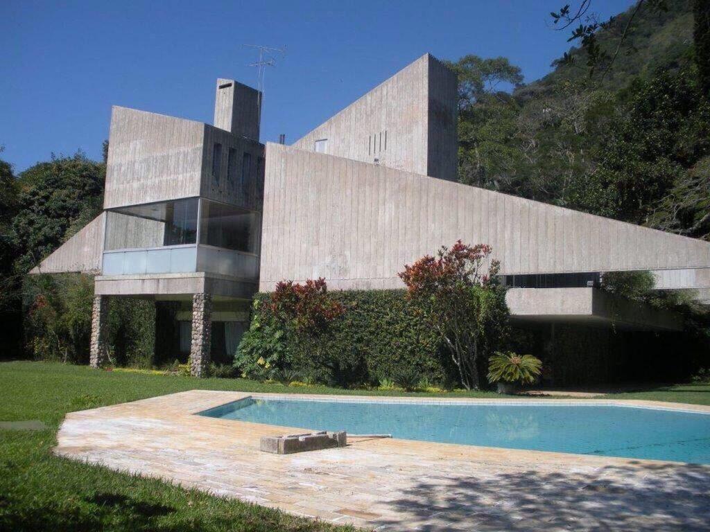 casa niemeyer