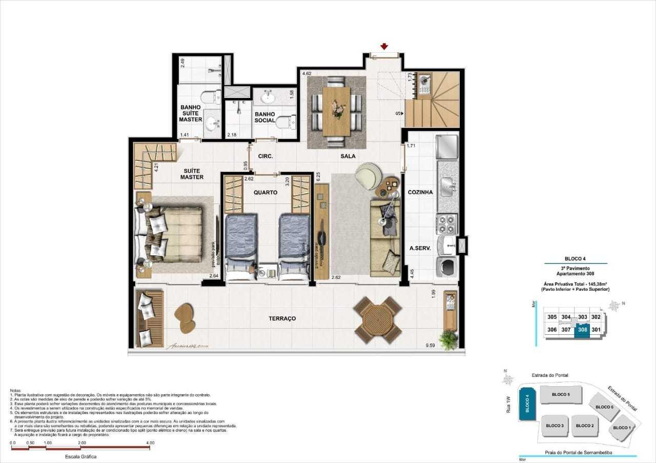 lançamento nirvana premium apartamentos