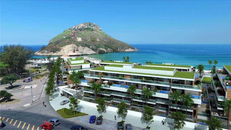 lançamento pontal recreio nirvana premium apartamentos