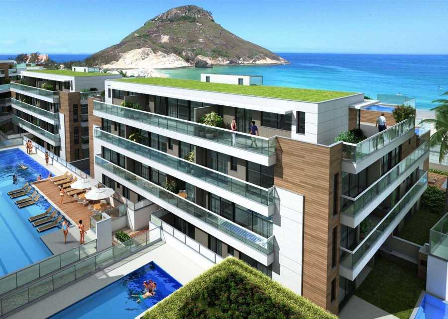 nirvana apartamentos recreio