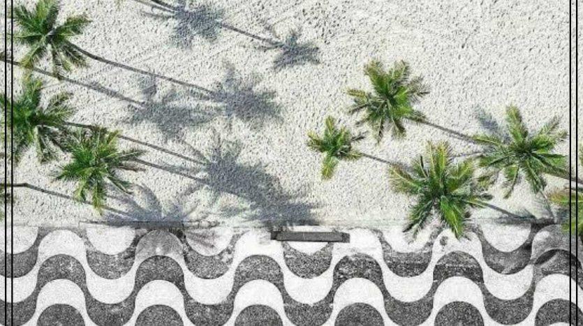 lançamento copacabana avenida atlântica atlântico