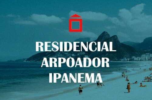 residencial arpoador ipanema