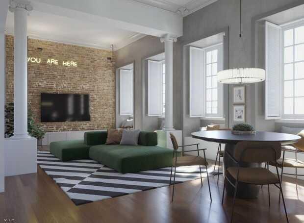 ivo botafogo apartamento