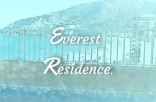 everest residencial ipanema