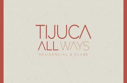 tijuca all ways residencial clube