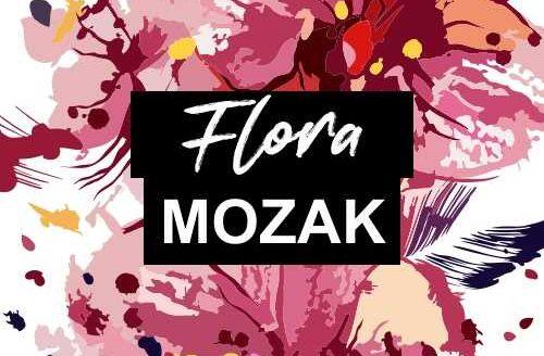 flora jardim botânico mozak