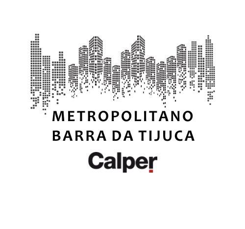 CALPER CENTRO METROPOLITANO BARRA DA TIJUCA