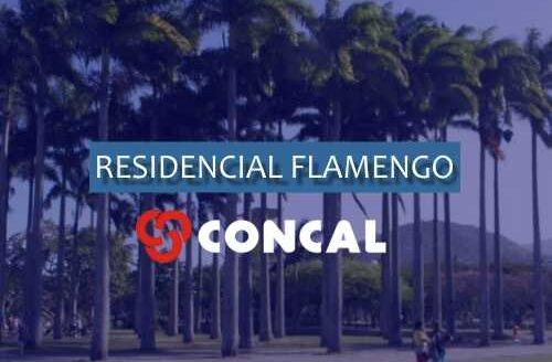 Concal Rua Paulo sexto Flamengo