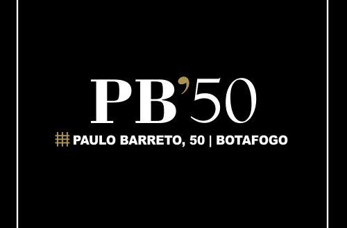 Rua Paulo Barreto Botafogo