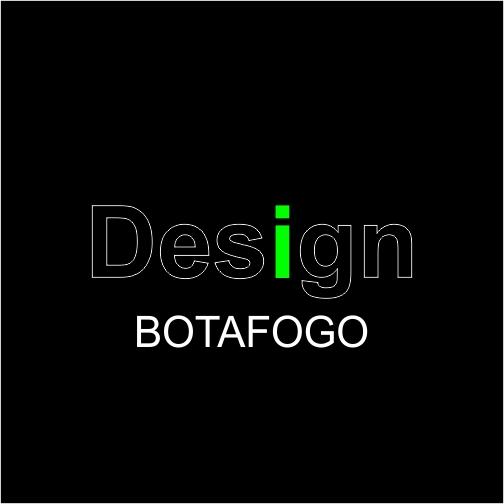 DESIGN BOTAFOGO