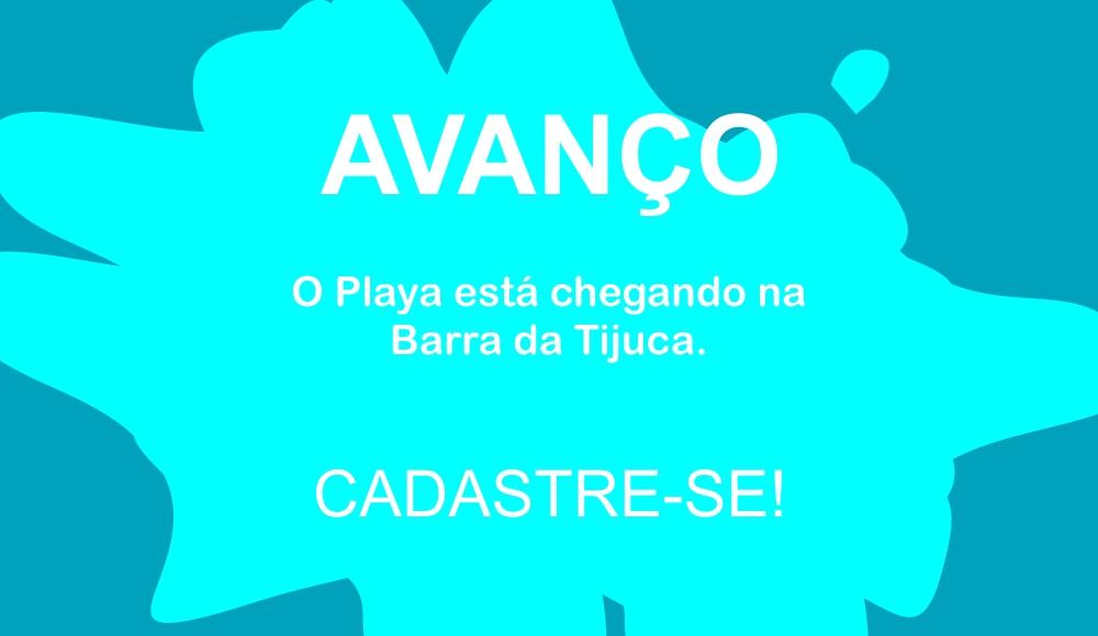 PLAYA BARRA DA TIJUCA RIO DE JANEIRO RJ
