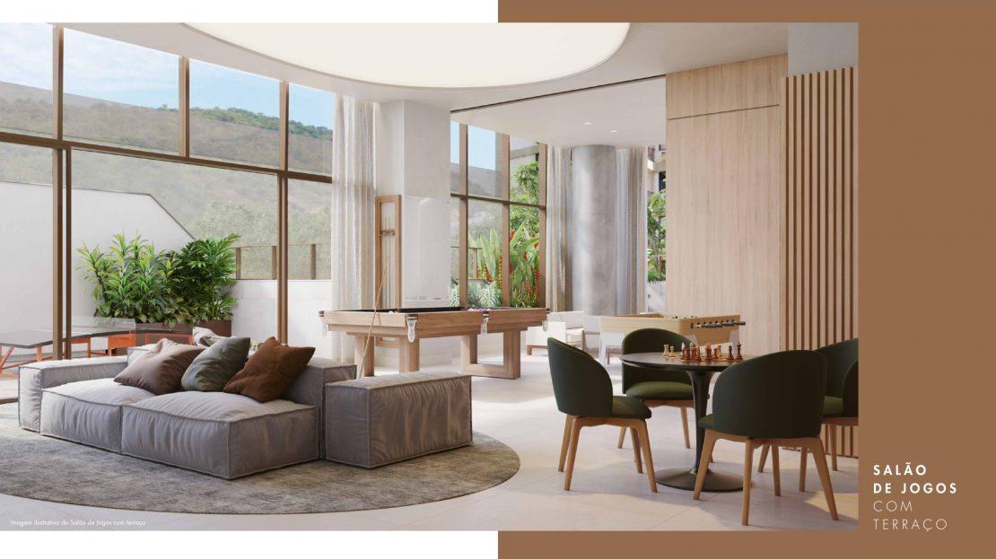 s design botafogo residencial