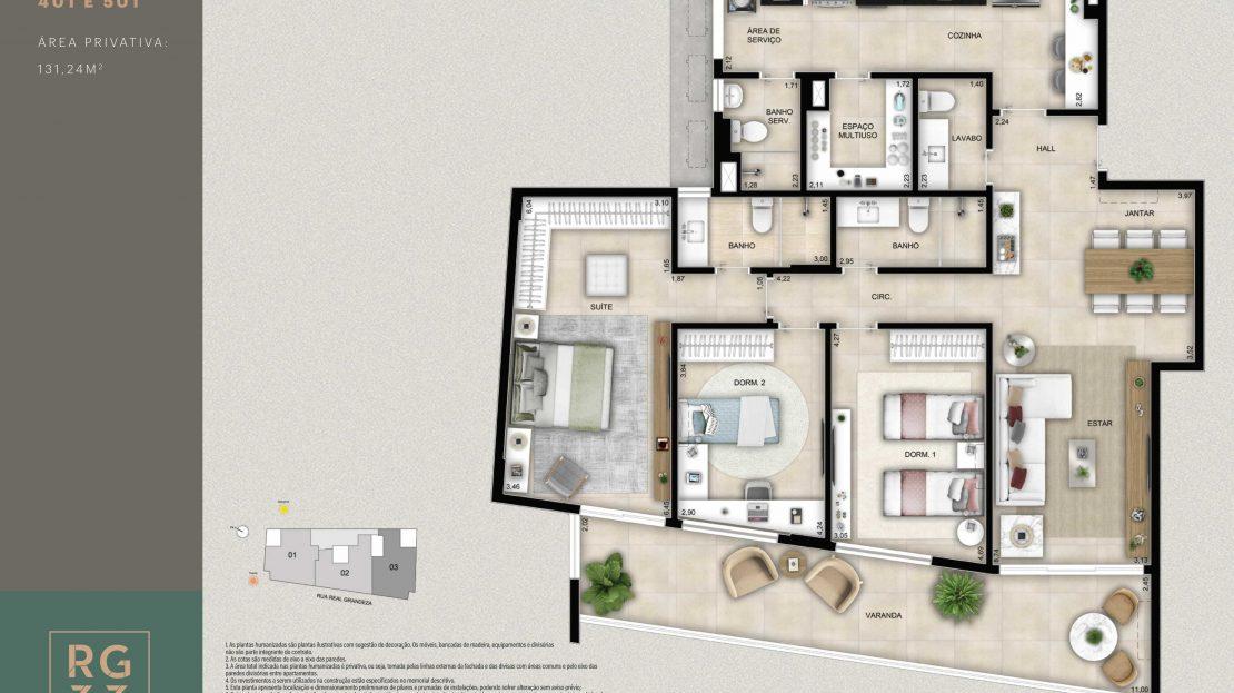 condomínio-rg-33-residencial
