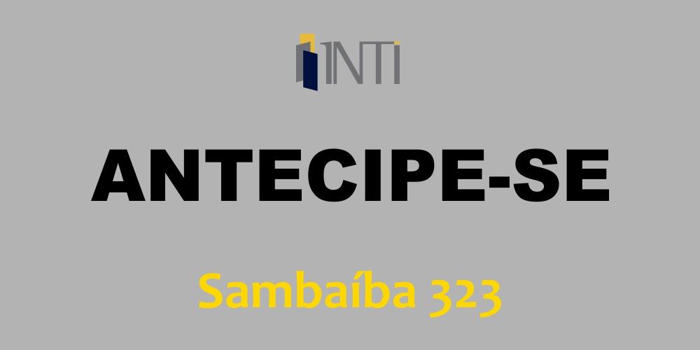 sambaíba 323