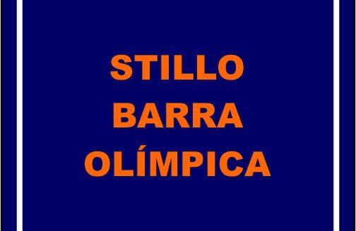 stillo barra olímpica rj