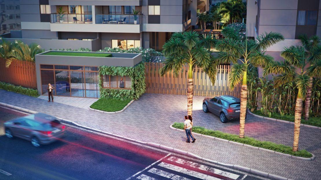 Atmosfera Condominium Park