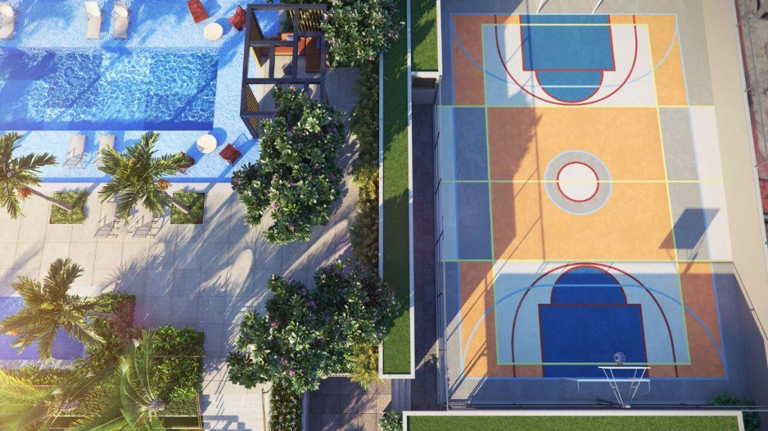 Atmosfera Condominium Park tijuca