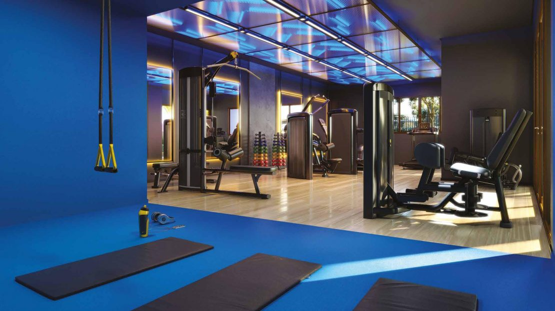 atmosfera condominium park fitness