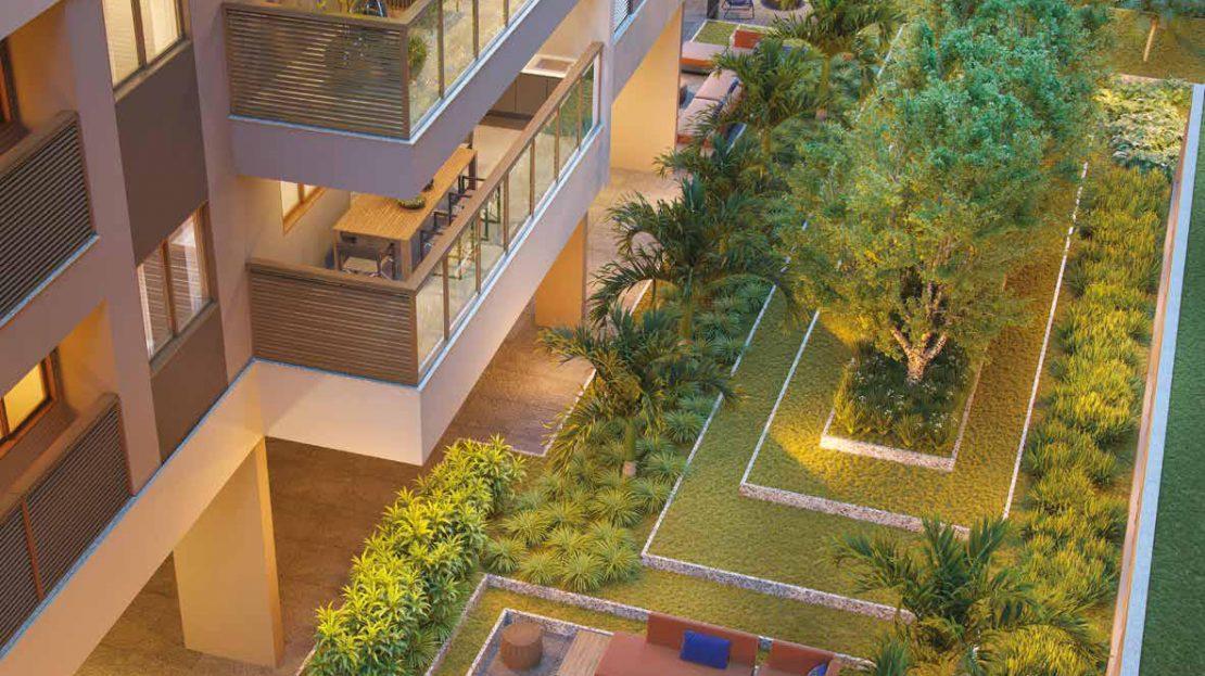 atmosfera condominium park praça