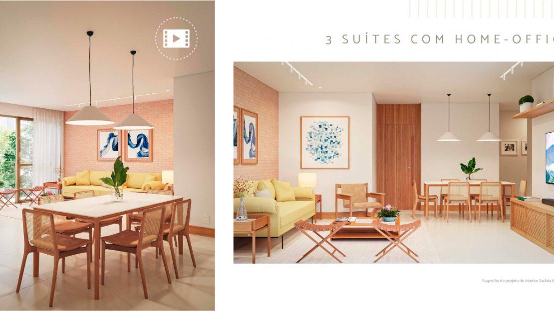 redentor ipanema 112 apartamento