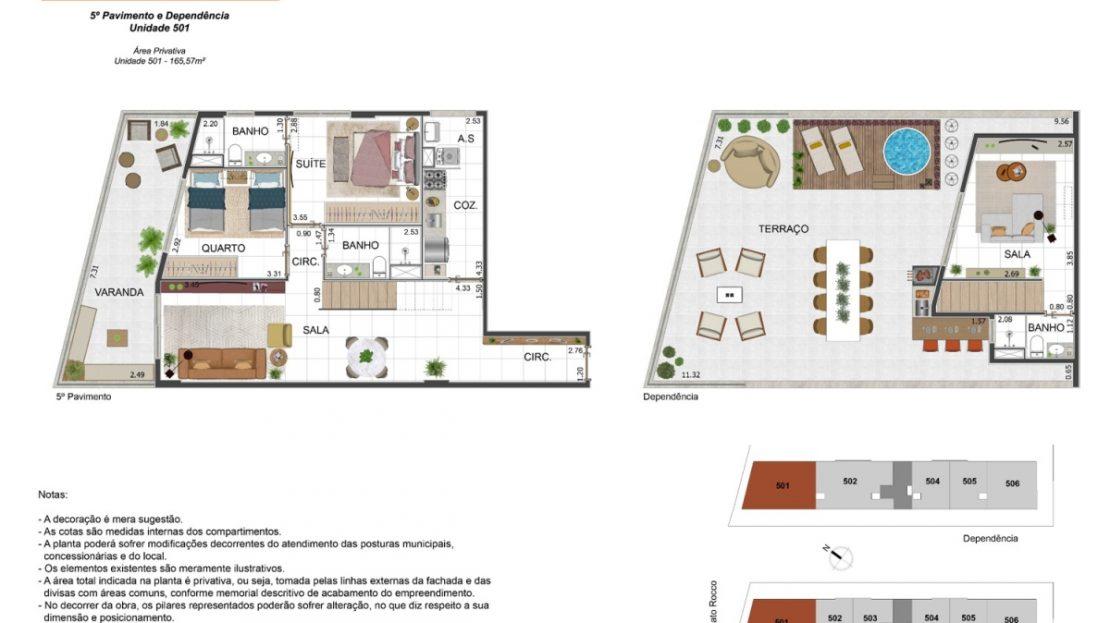 relier tijuca cobertura duplex pavimento 1 e 2