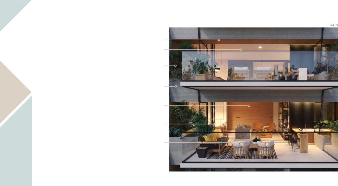tangram residences
