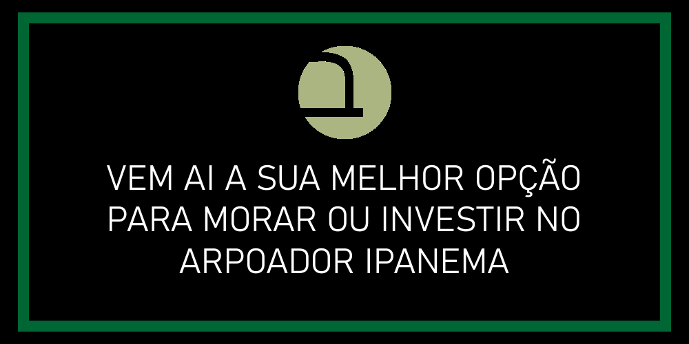 CANTO RIO IPANEMA